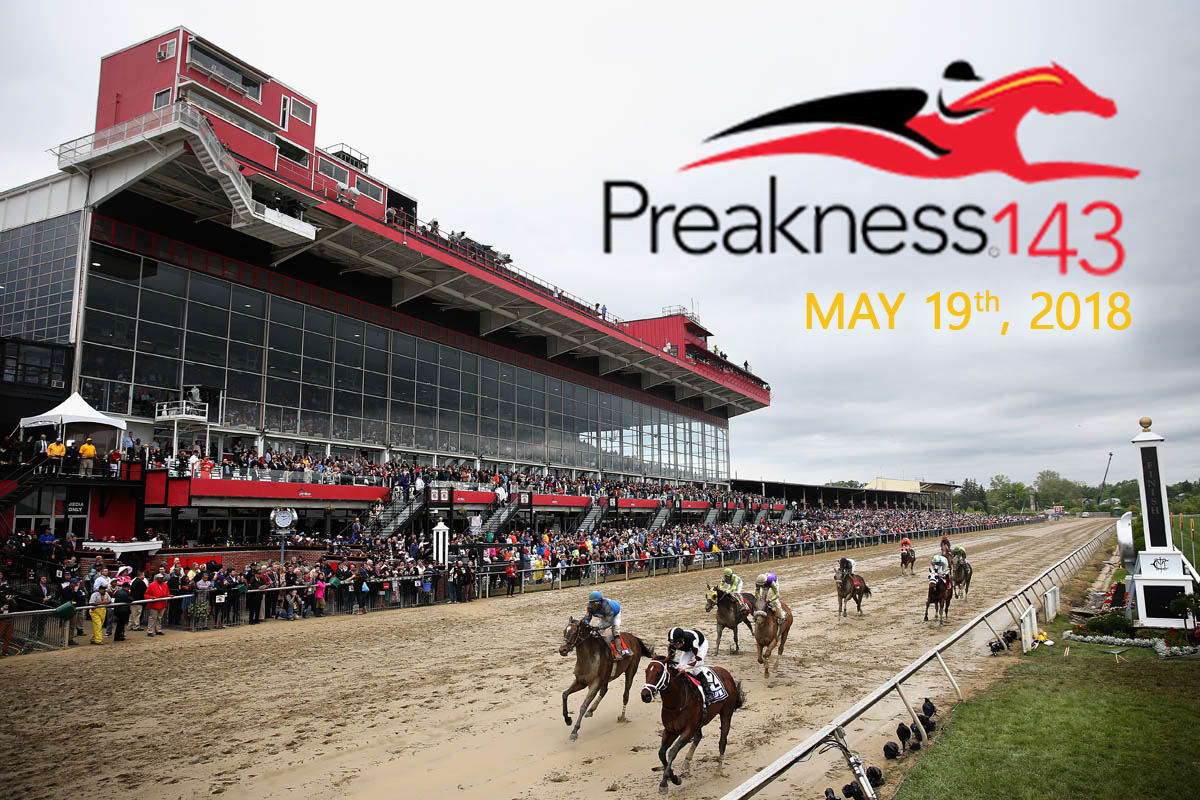 Best Preakness Stakes Betting Sites